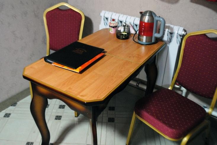 Мотель «Покровский медведь» Владимирская область Номер «Люкс» 3-местный №7,8,9,10 комплекс №3 , фото 8