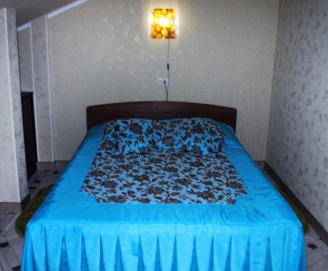 Мотель «Покровский медведь» Владимирская область Номер «Люкс» 3-местный № 7, 8, 9, 10 комплекс № 3 , фото 6