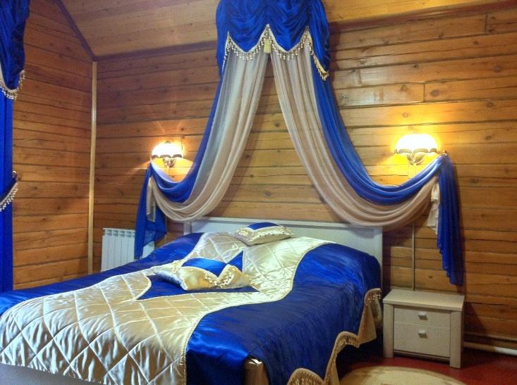 Мотель «Покровский медведь» Владимирская область Номер «Люкс» 2-местный №6,7,8 комплекс №2 , фото 3
