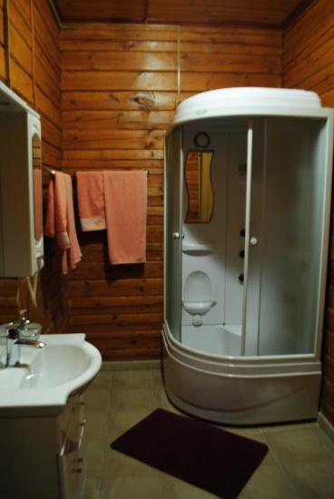 Мотель «Покровский медведь» Владимирская область Номер «Люкс» 2-местный №6,7,8 комплекс №2 , фото 9