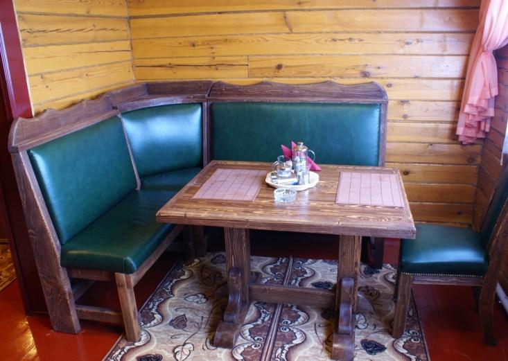 Мотель «Покровский медведь» Владимирская область Номер «Люкс» 2-местный №6,7,8 комплекс №2 , фото 4
