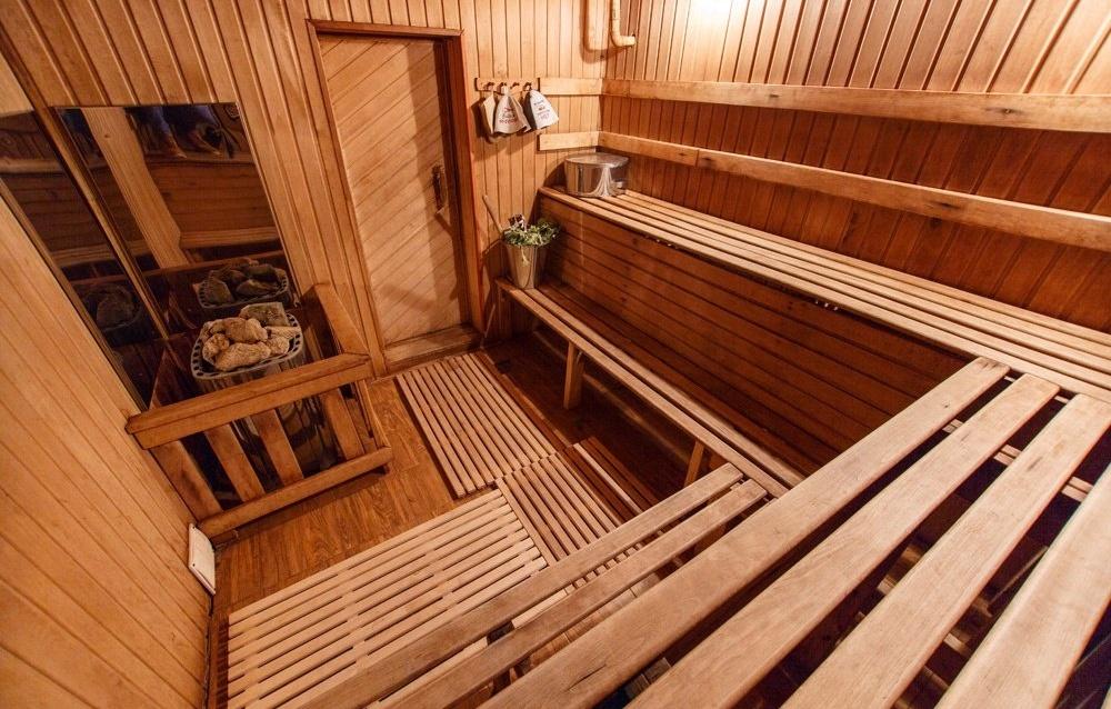 Мотель «Покровский медведь» Владимирская область, фото 13