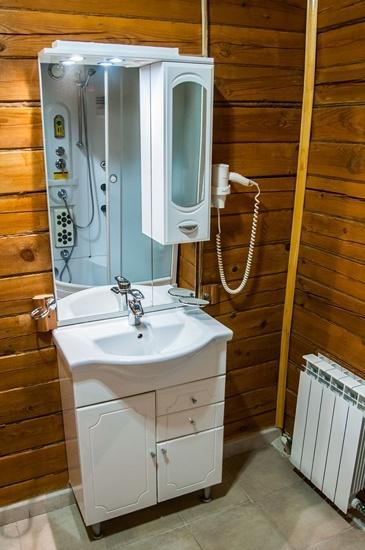 Мотель «Покровский медведь» Владимирская область Номер «Люкс» 3-местный № 1, 5 комплекс № 2, фото 9
