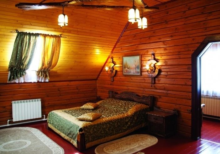 Мотель «Покровский медведь» Владимирская область, фото 12