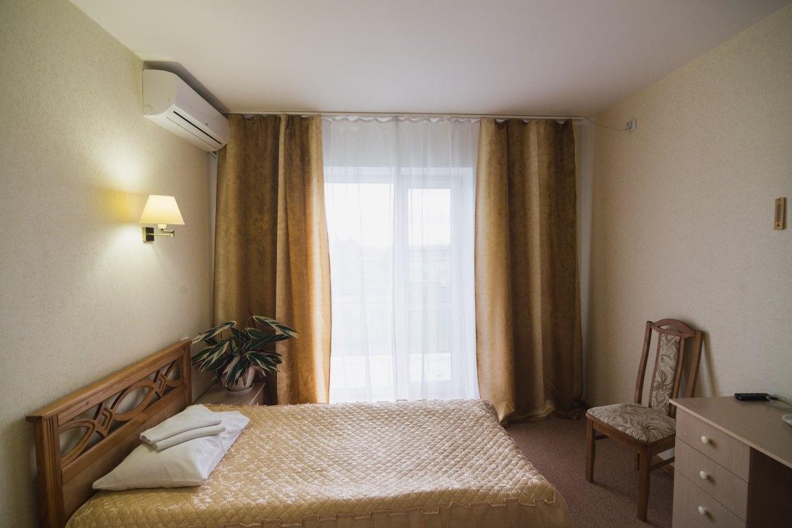 Гостиничный комплекс «Святогор» Владимирская область 2-местный «Комфорт», фото 4