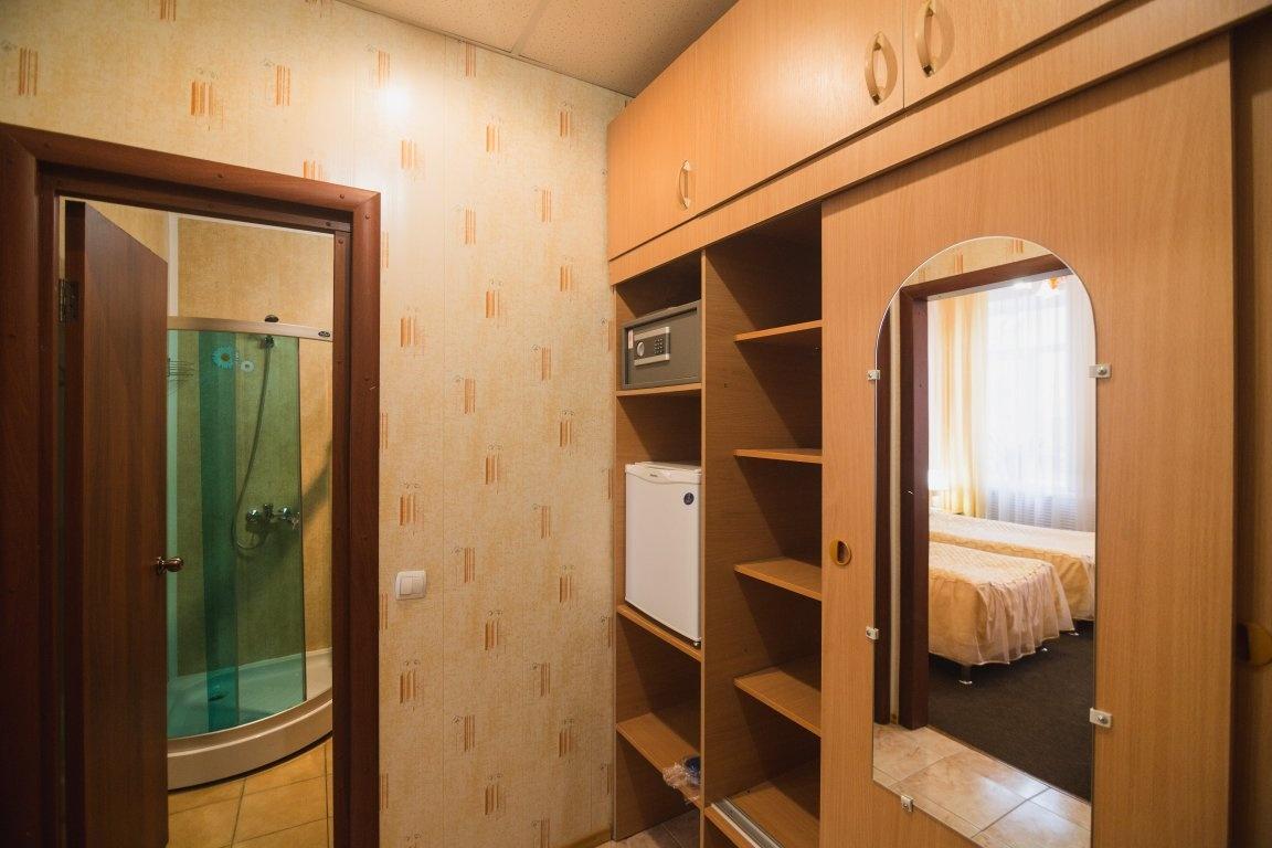 Гостиничный комплекс «Святогор» Владимирская область Двухкомнатный номер «Семейный», фото 4