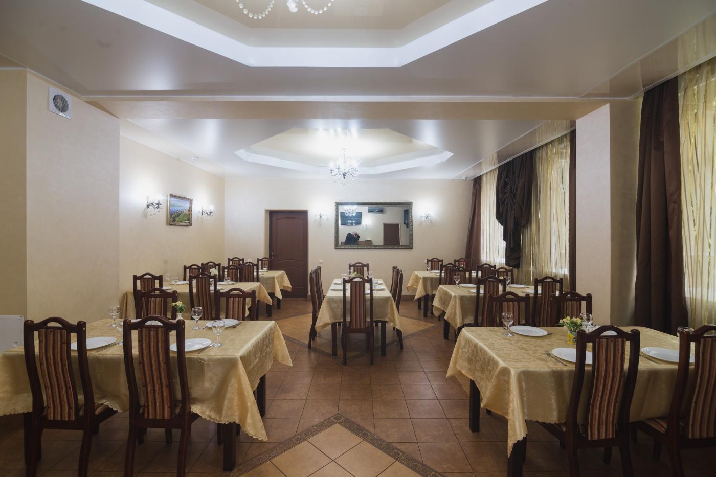 Гостиничный комплекс «Святогор» Владимирская область Групповой заезд, фото 7