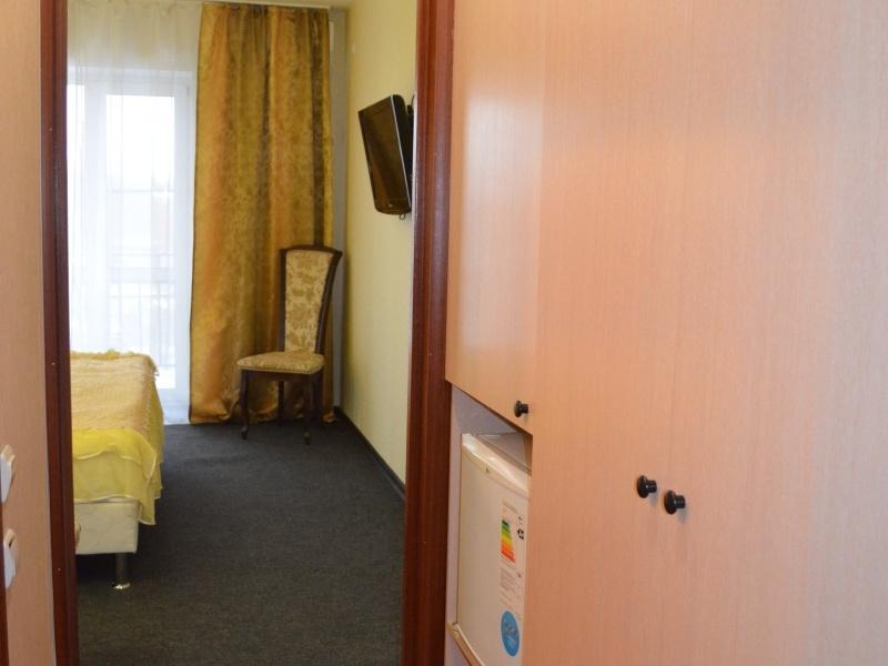 Гостиничный комплекс «Святогор» Владимирская область 2-местный «Комфорт», фото 8
