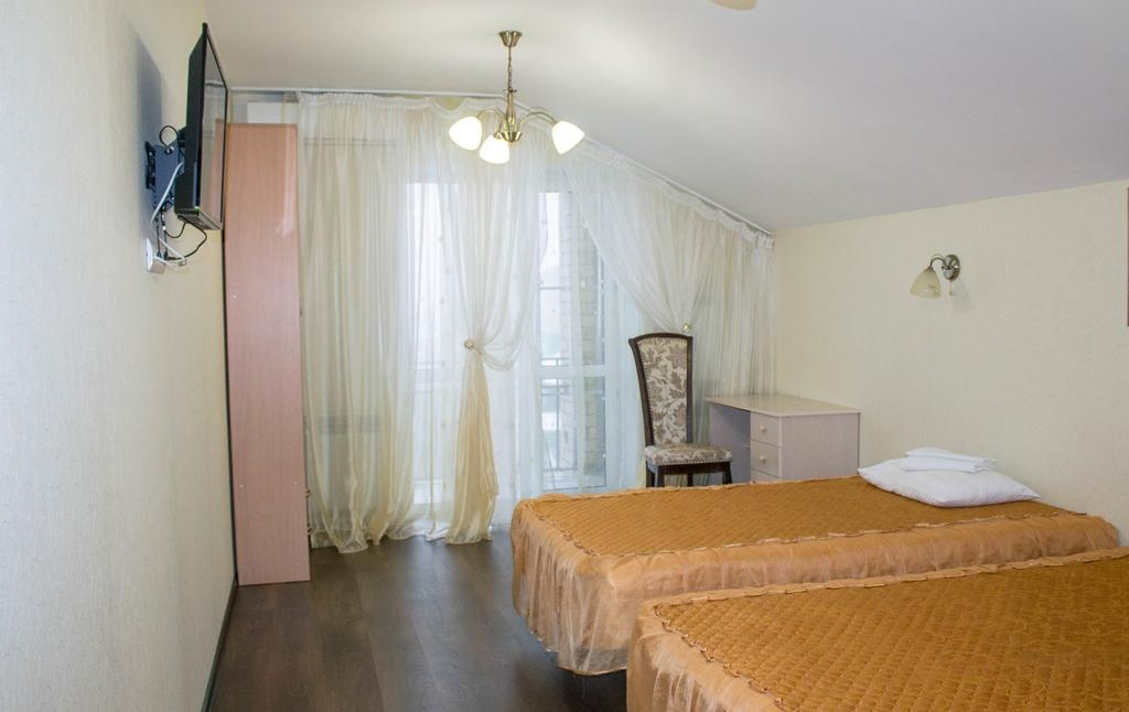 Гостиничный комплекс «Святогор» Владимирская область Апартаменты, фото 5
