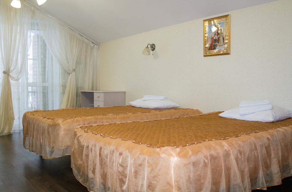 Гостиничный комплекс «Святогор» Владимирская область Апартаменты, фото 4