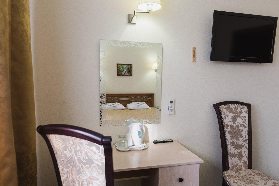 Гостиничный комплекс «Святогор» Владимирская область Двухместный «Стандарт» с 1 или 2 кроватями, фото 9