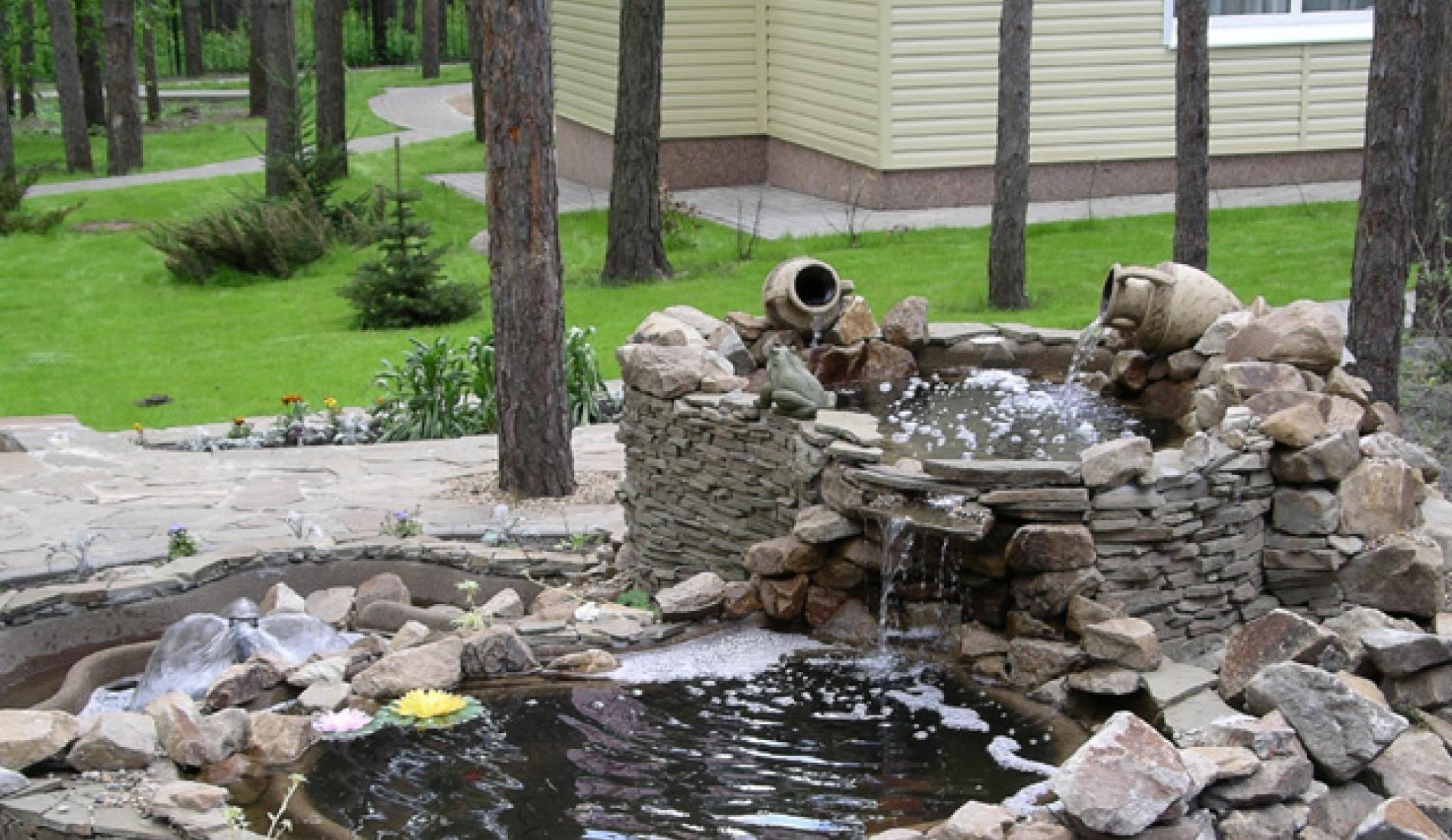 Гостиничный комплекс «Две реки» Белгородская область, фото 13