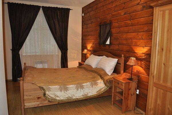 Гостиничный комплекс «Две реки» Белгородская область Номер 4-местный в корпусе «Деловой», фото 1
