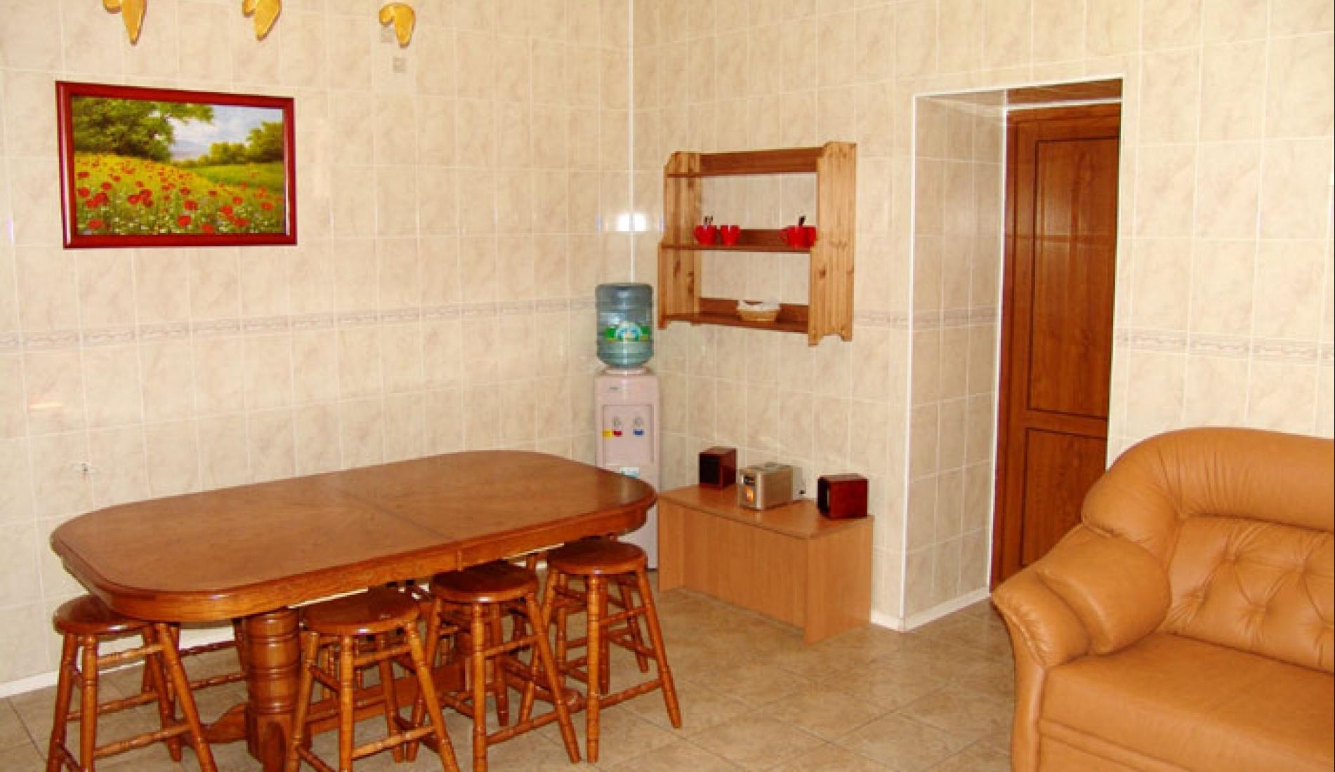 Гостиничный комплекс «Две реки» Белгородская область Номер 2-местный в корпусе «Две Реки», фото 3