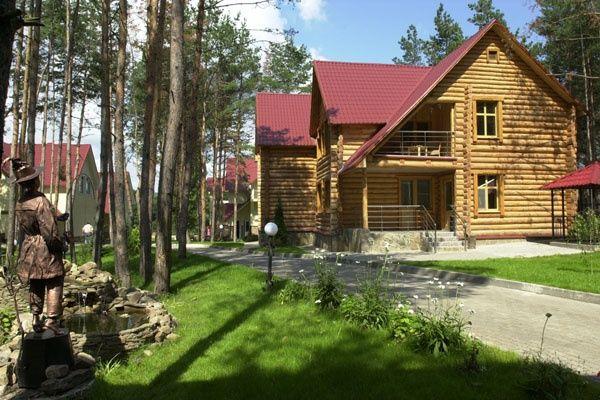 Гостиничный комплекс «Две реки» Белгородская область, фото 3