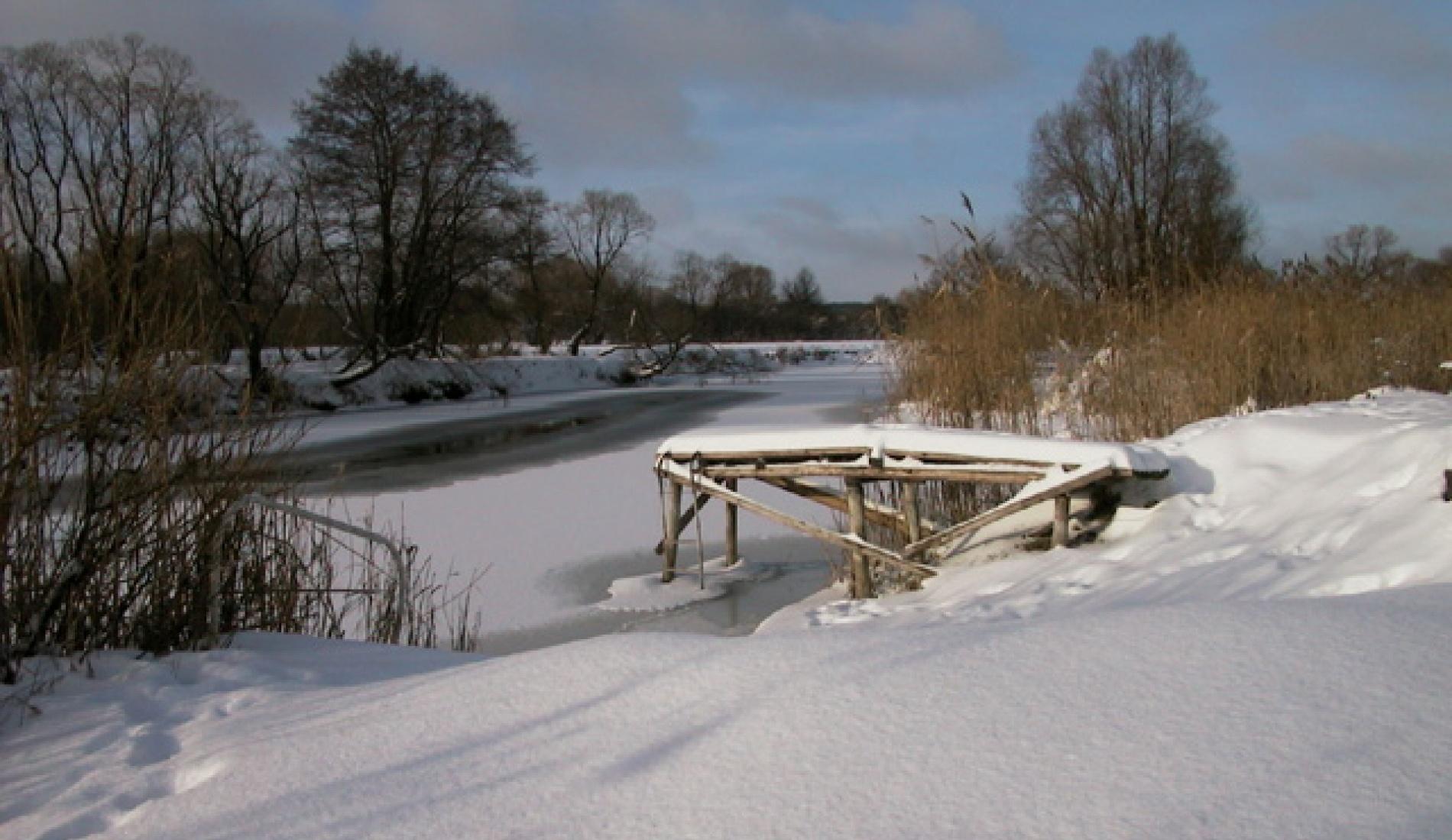 Гостиничный комплекс «Две реки» Белгородская область, фото 15