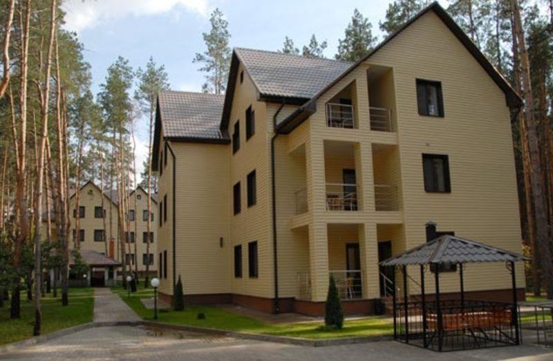 Гостиничный комплекс «Две реки» Белгородская область, фото 6