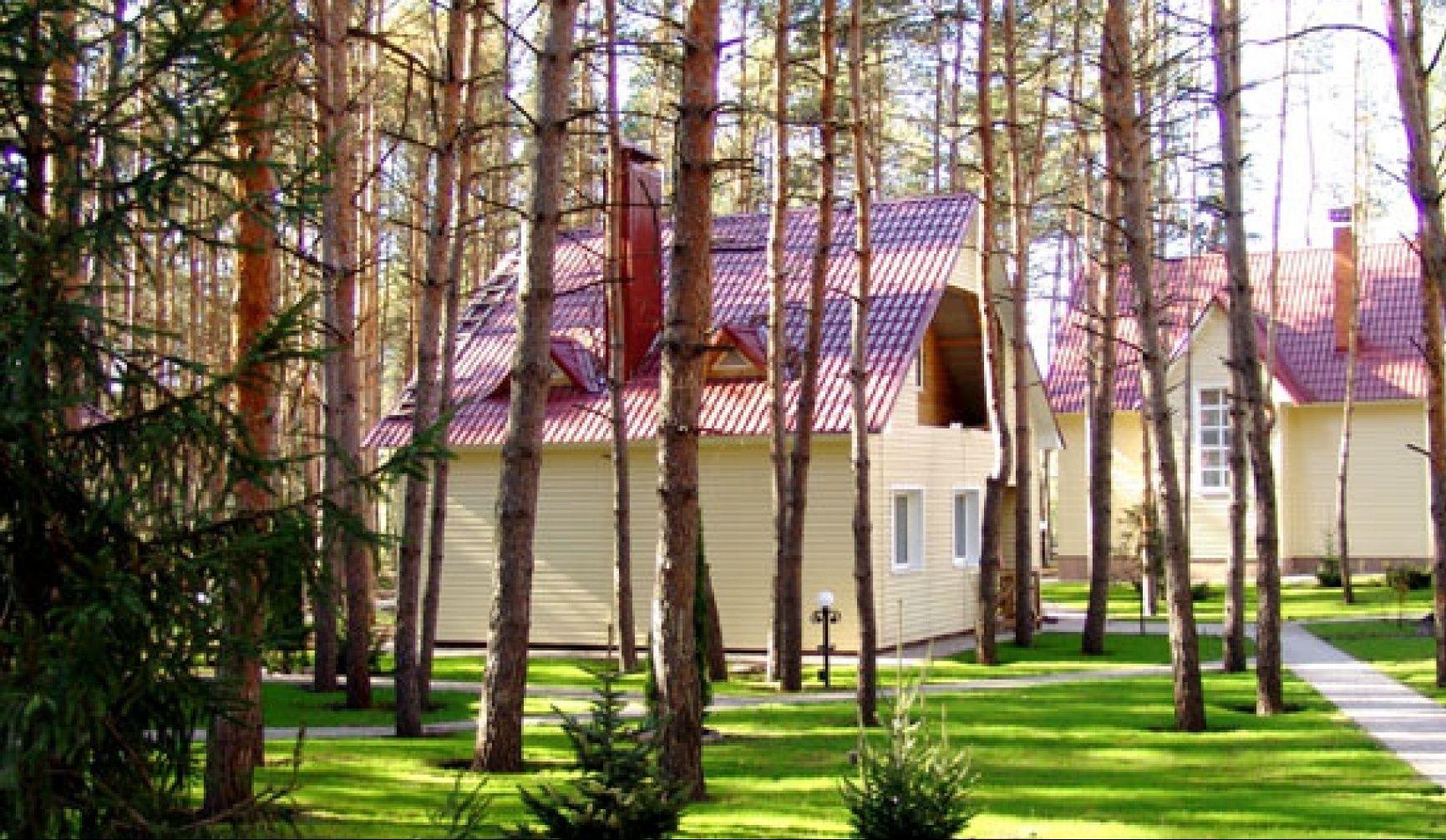 Гостиничный комплекс «Две реки» Белгородская область, фото 8