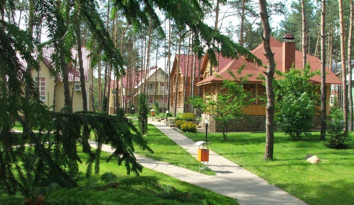 Гостиничный комплекс «Две реки» Белгородская область, фото 1