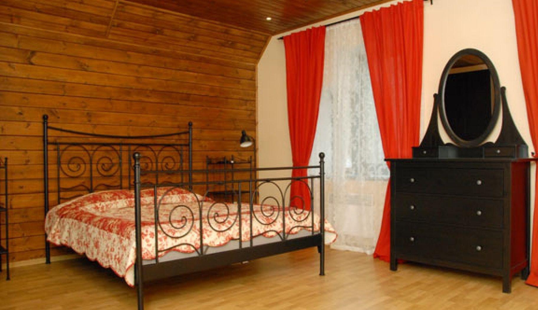 Гостиничный комплекс «Две реки» Белгородская область Номер 3-местный в корпусе «Медовый», фото 1