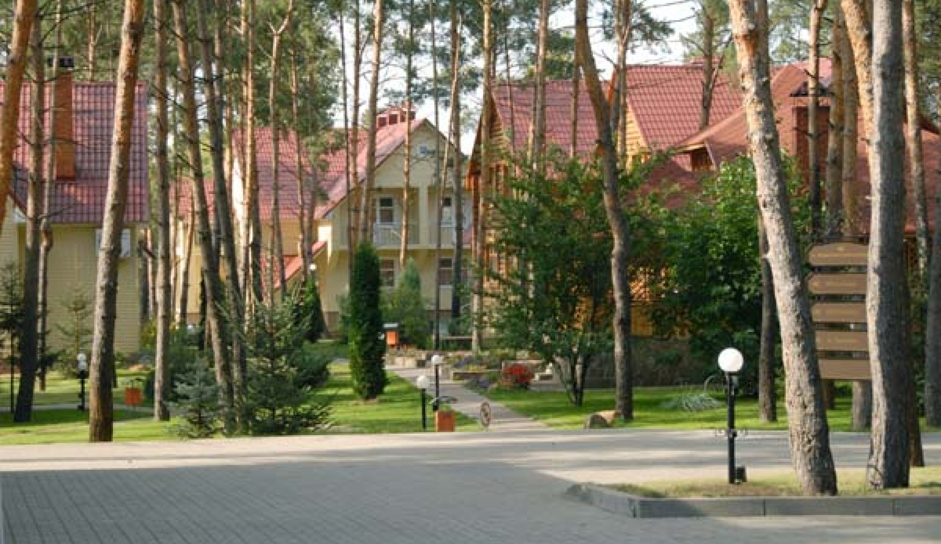 Гостиничный комплекс «Две реки» Белгородская область, фото 4