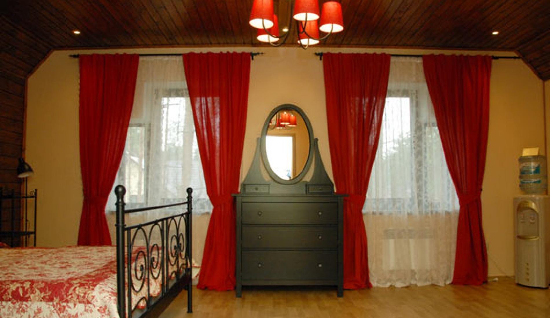 Гостиничный комплекс «Две реки» Белгородская область Номер 3-местный в корпусе «Медовый», фото 2