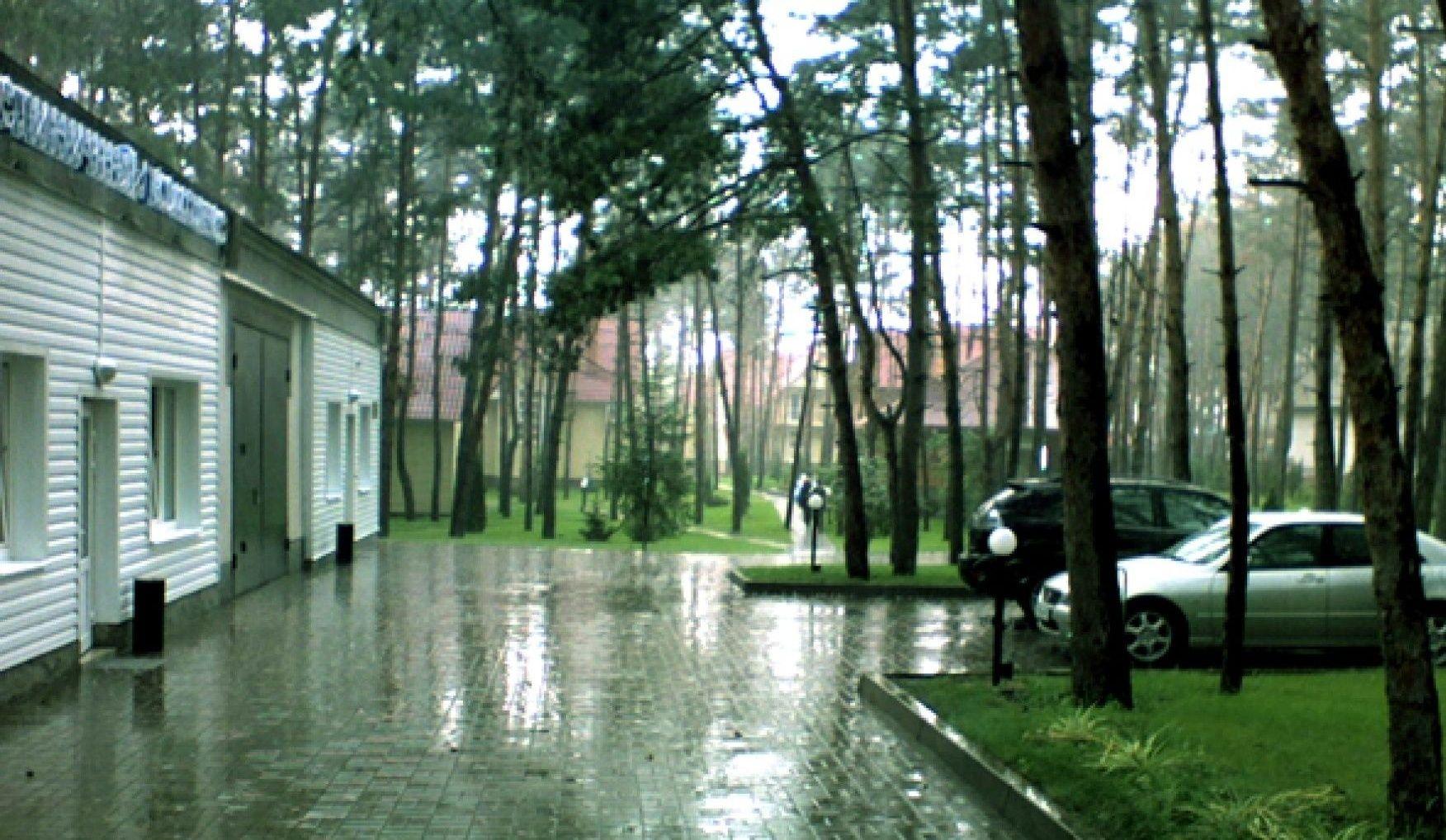 Гостиничный комплекс «Две реки» Белгородская область, фото 11