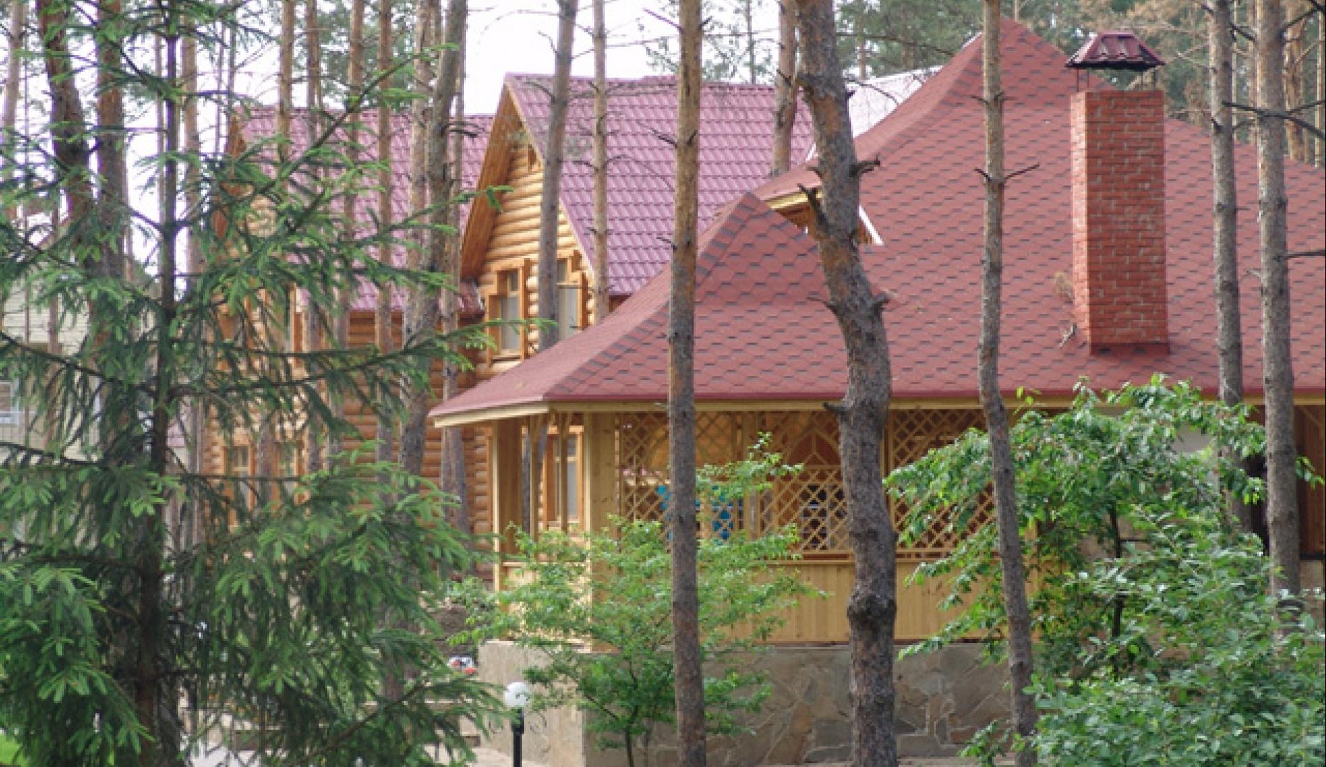 Гостиничный комплекс «Две реки» Белгородская область, фото 2