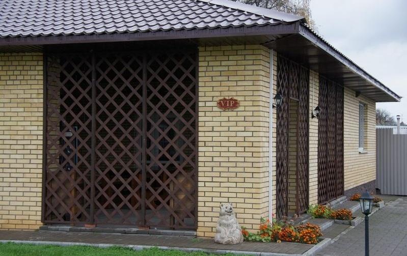 """Охотничье хозяйство """"Кукуевка"""" Брянская область Домик VIP-класса, фото 4"""