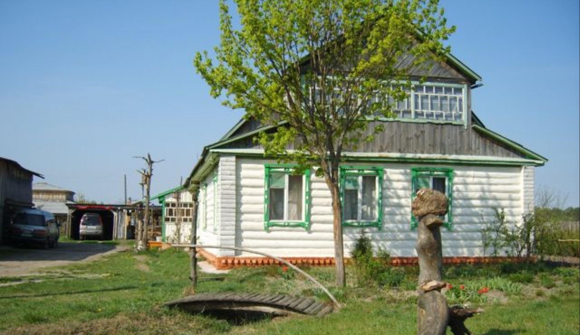 """База отдыха """"У Никитича"""" Брянская область, фото 7"""