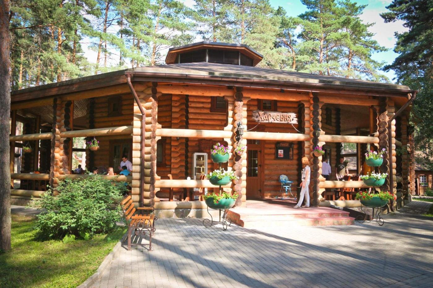 Эко-отель «ВеЛес» Владимирская область, фото 14