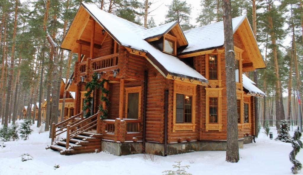 Эко-отель «ВеЛес» Владимирская область, фото 3