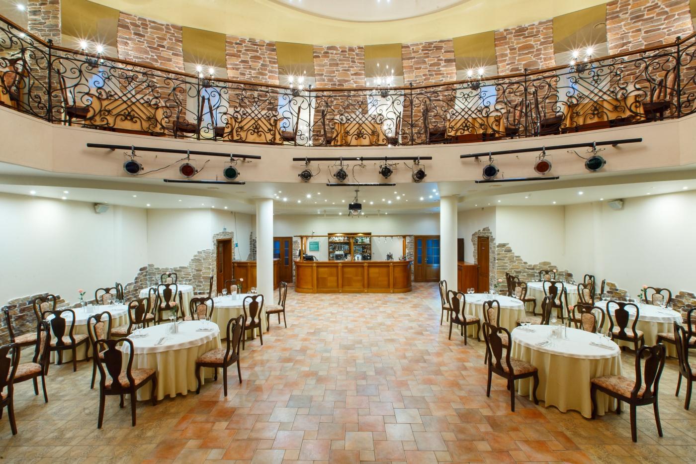 Эко-отель «ВеЛес» Владимирская область Групповой заезд, фото 6