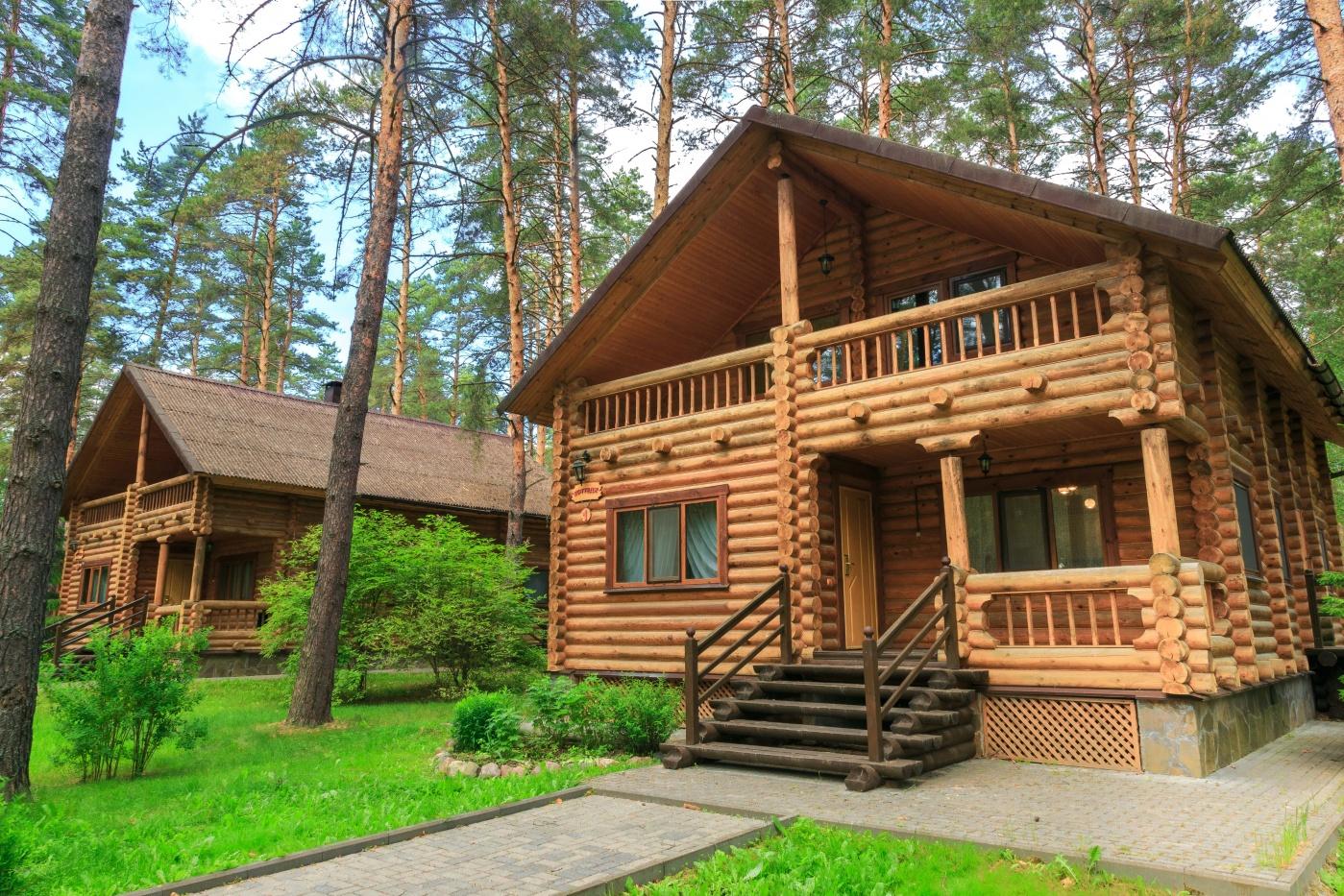 Эко-отель «ВеЛес» Владимирская область, фото 4