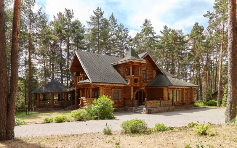 Эко-отель «ВеЛес» Владимирская область, фото 5