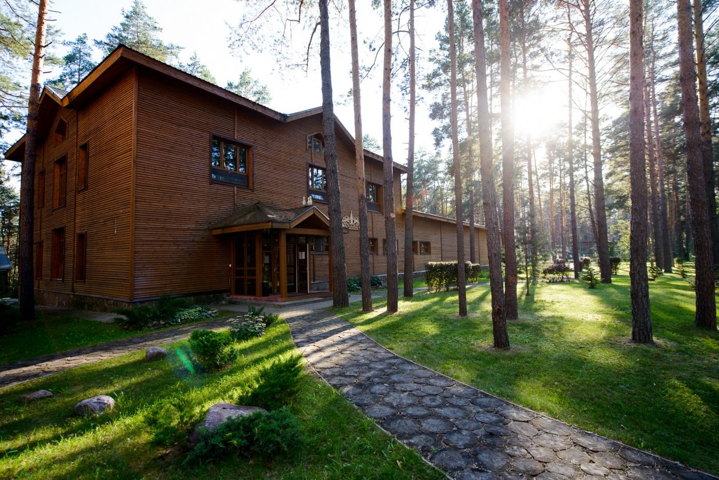 Эко-отель «ВеЛес» Владимирская область, фото 12