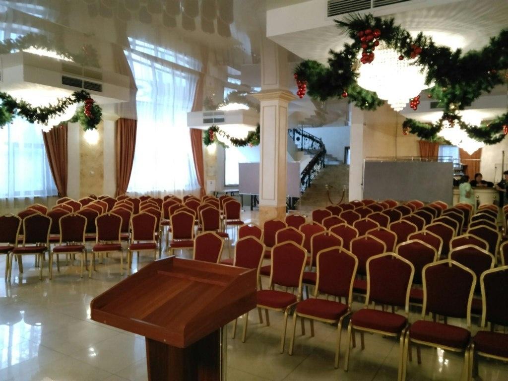 Эко-отель «ВеЛес» Владимирская область Групповой заезд, фото 12
