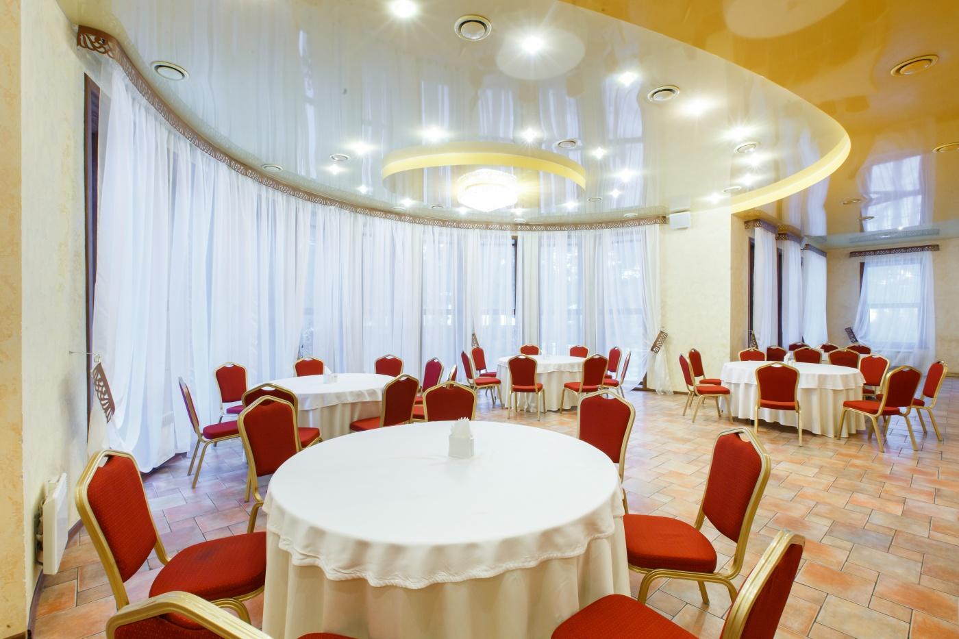 Эко-отель «ВеЛес» Владимирская область Групповой заезд, фото 9