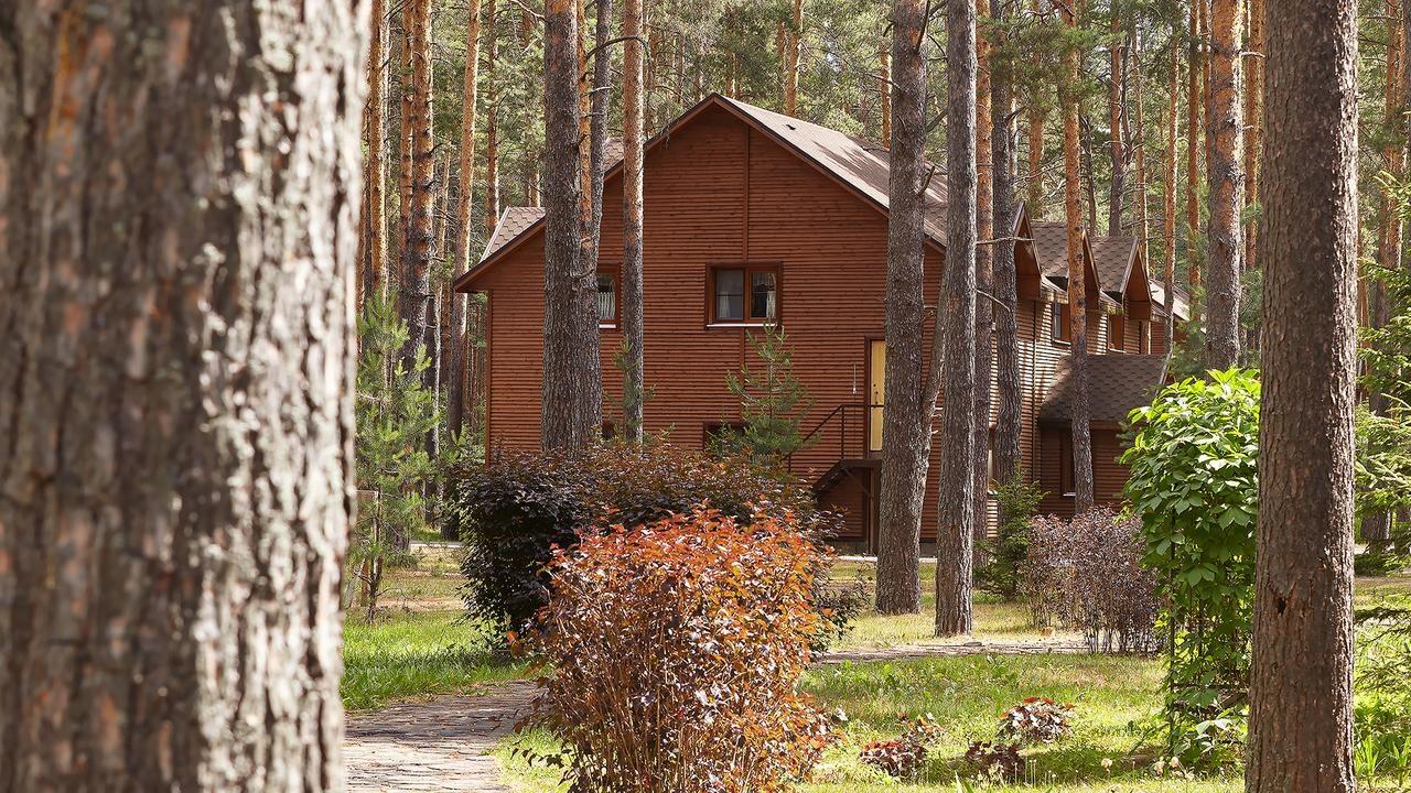 Эко-отель «ВеЛес» Владимирская область, фото 8