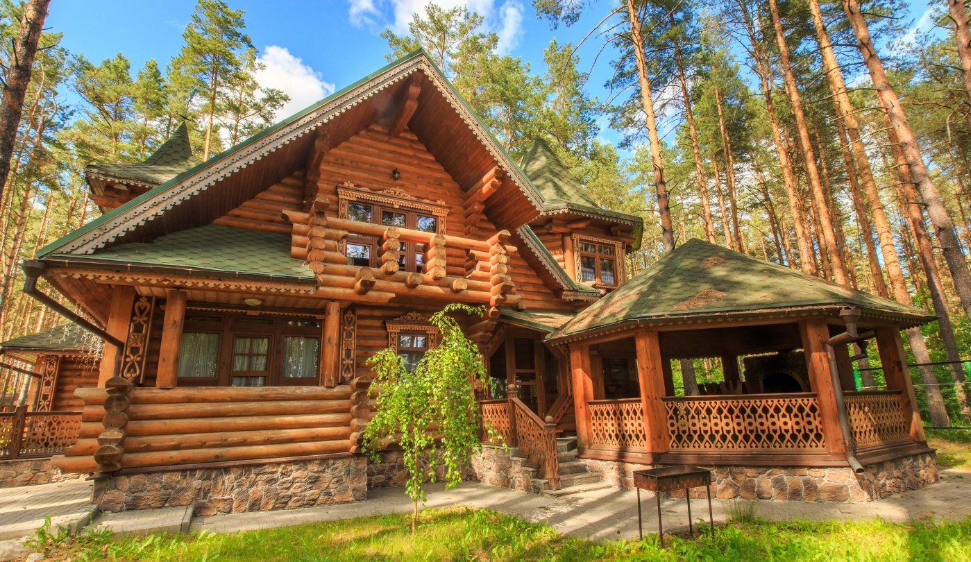 Эко-отель «ВеЛес» Владимирская область, фото 2