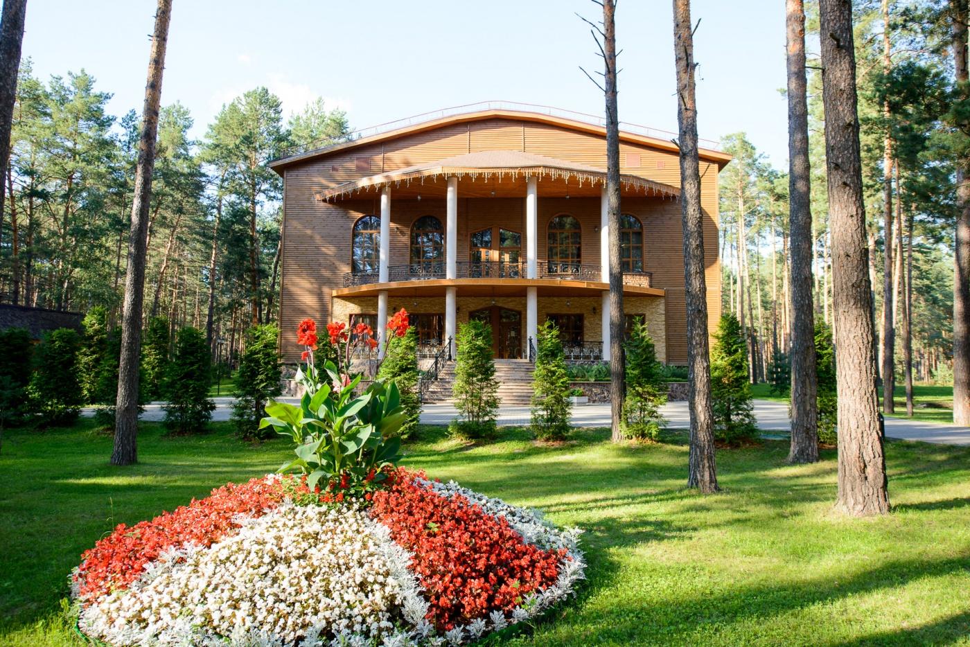 Эко-отель «ВеЛес» Владимирская область, фото 9
