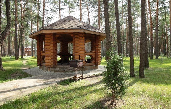 """Клуб-отель """"Велес"""" Владимирская область, фото 16"""