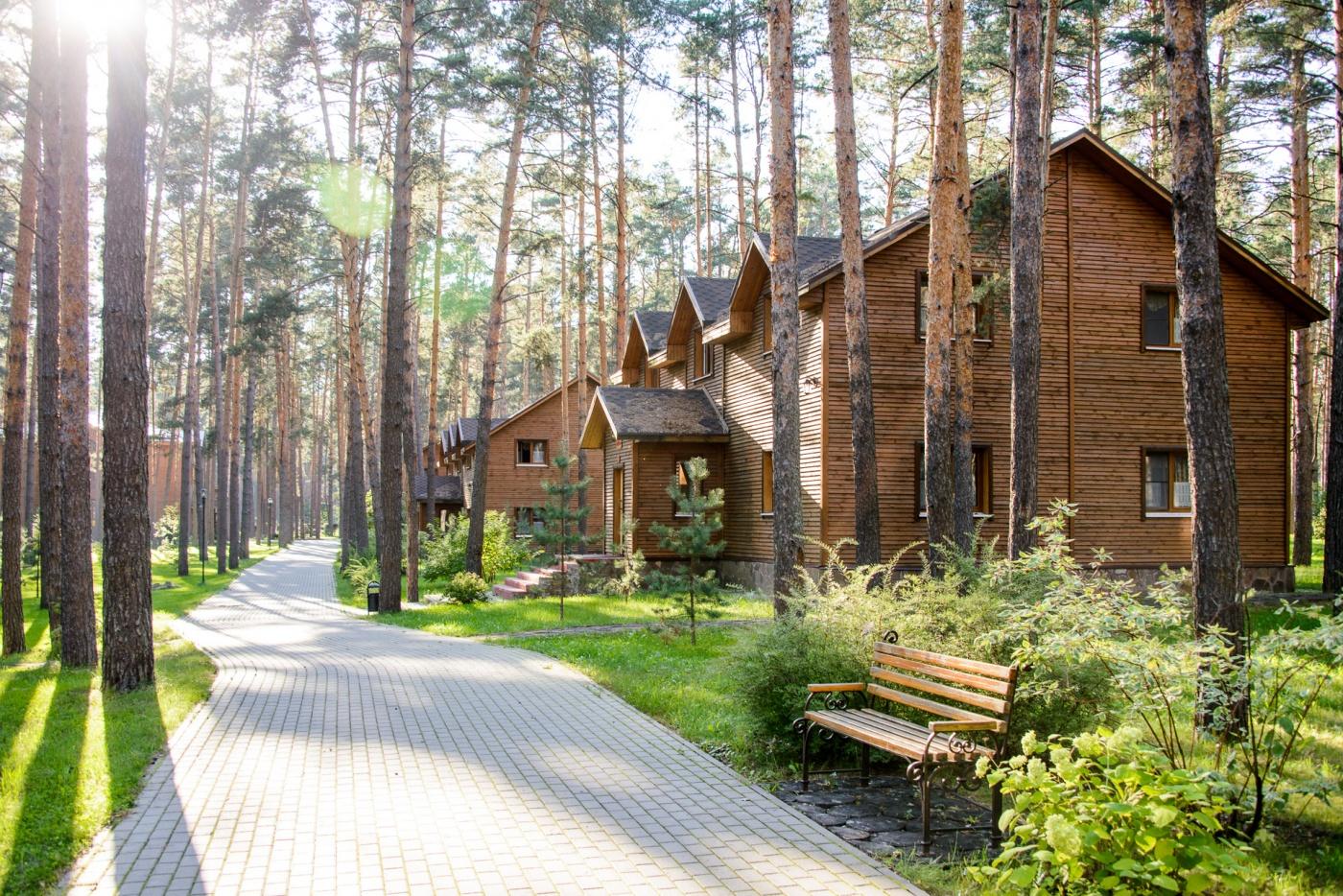 Эко-отель «ВеЛес» Владимирская область, фото 6
