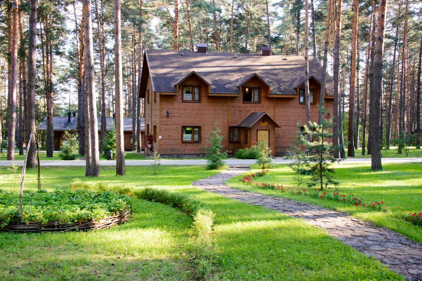 Эко-отель «ВеЛес» Владимирская область, фото 11