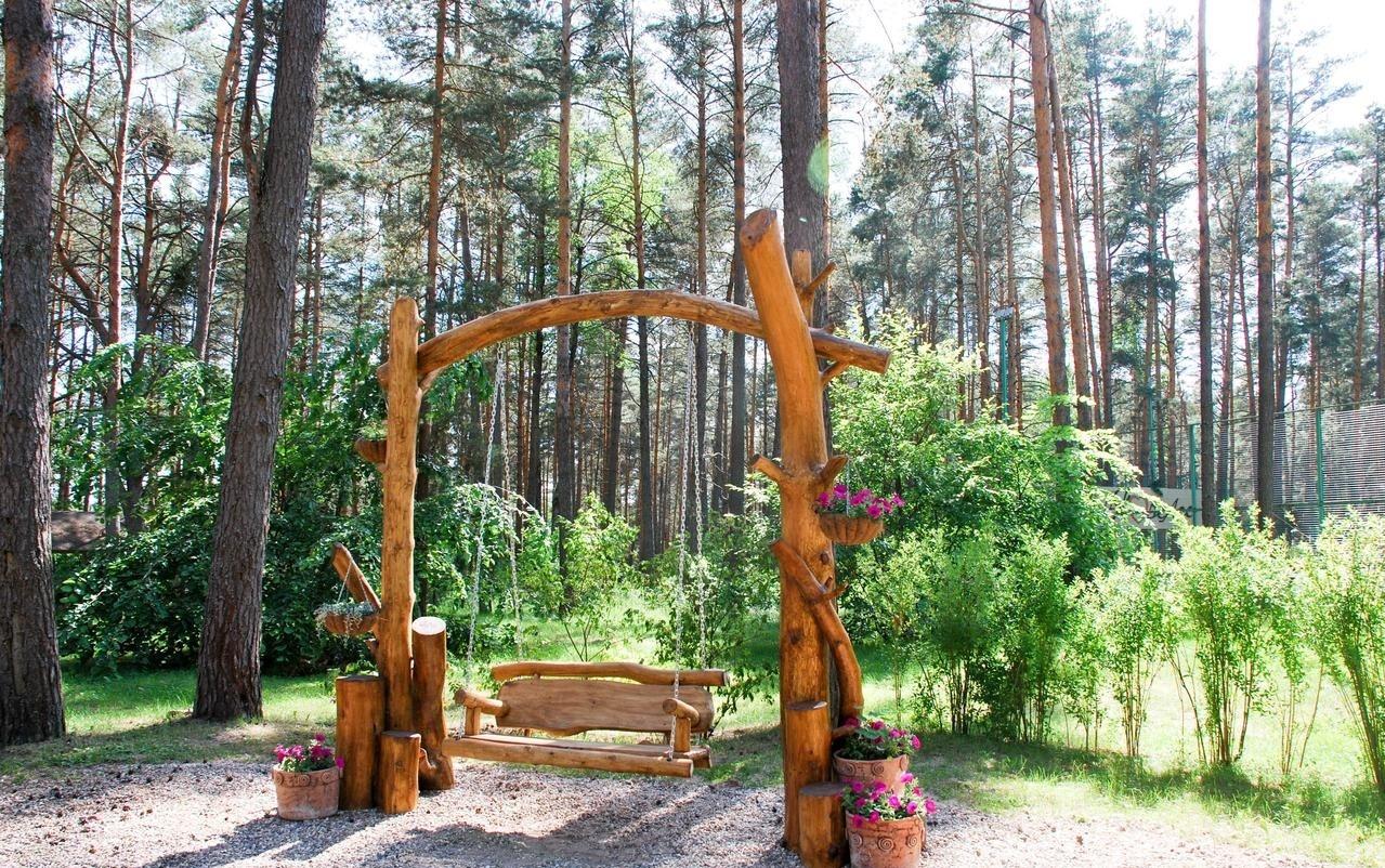 Эко-отель «ВеЛес» Владимирская область, фото 17