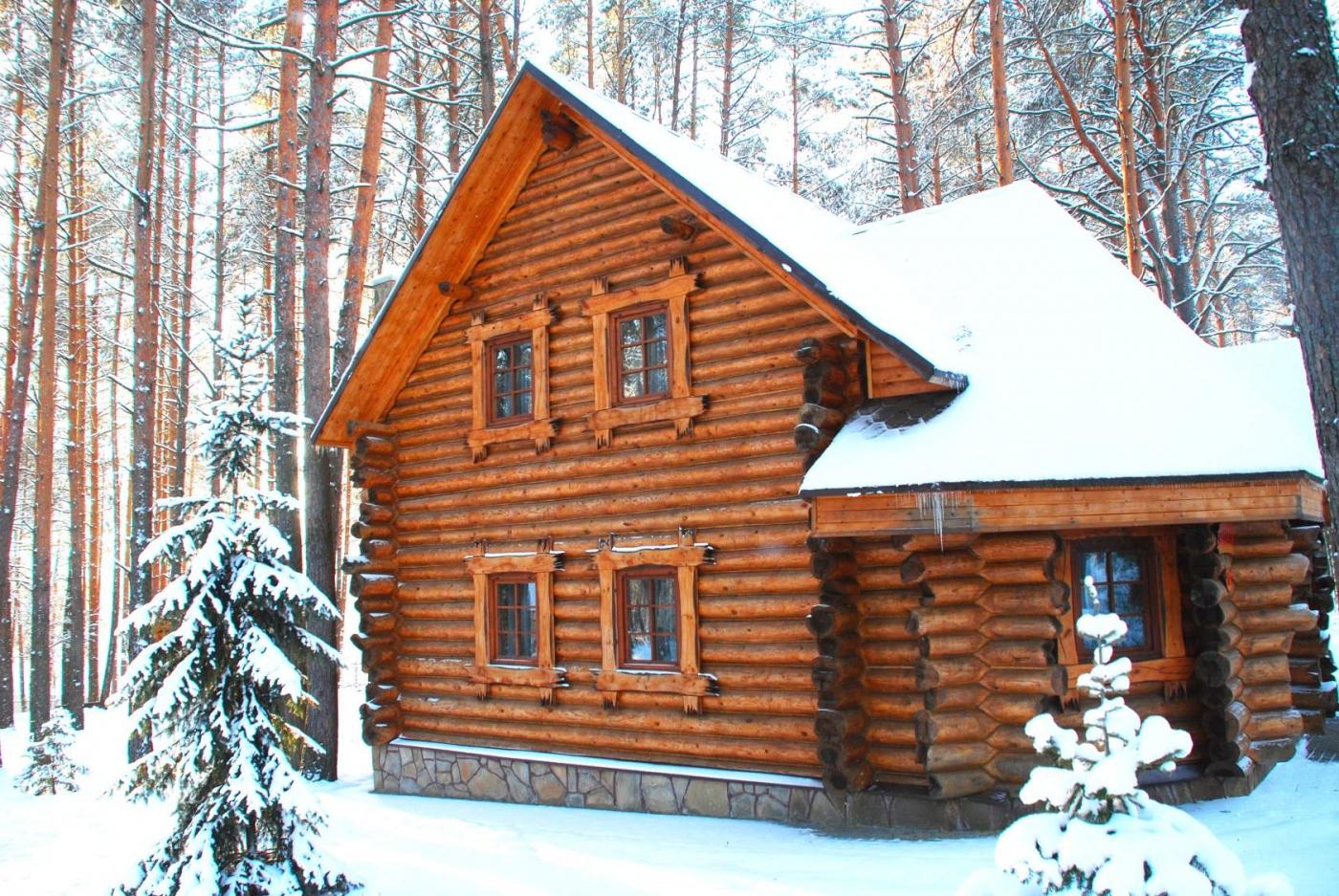 Эко-отель «ВеЛес» Владимирская область, фото 22