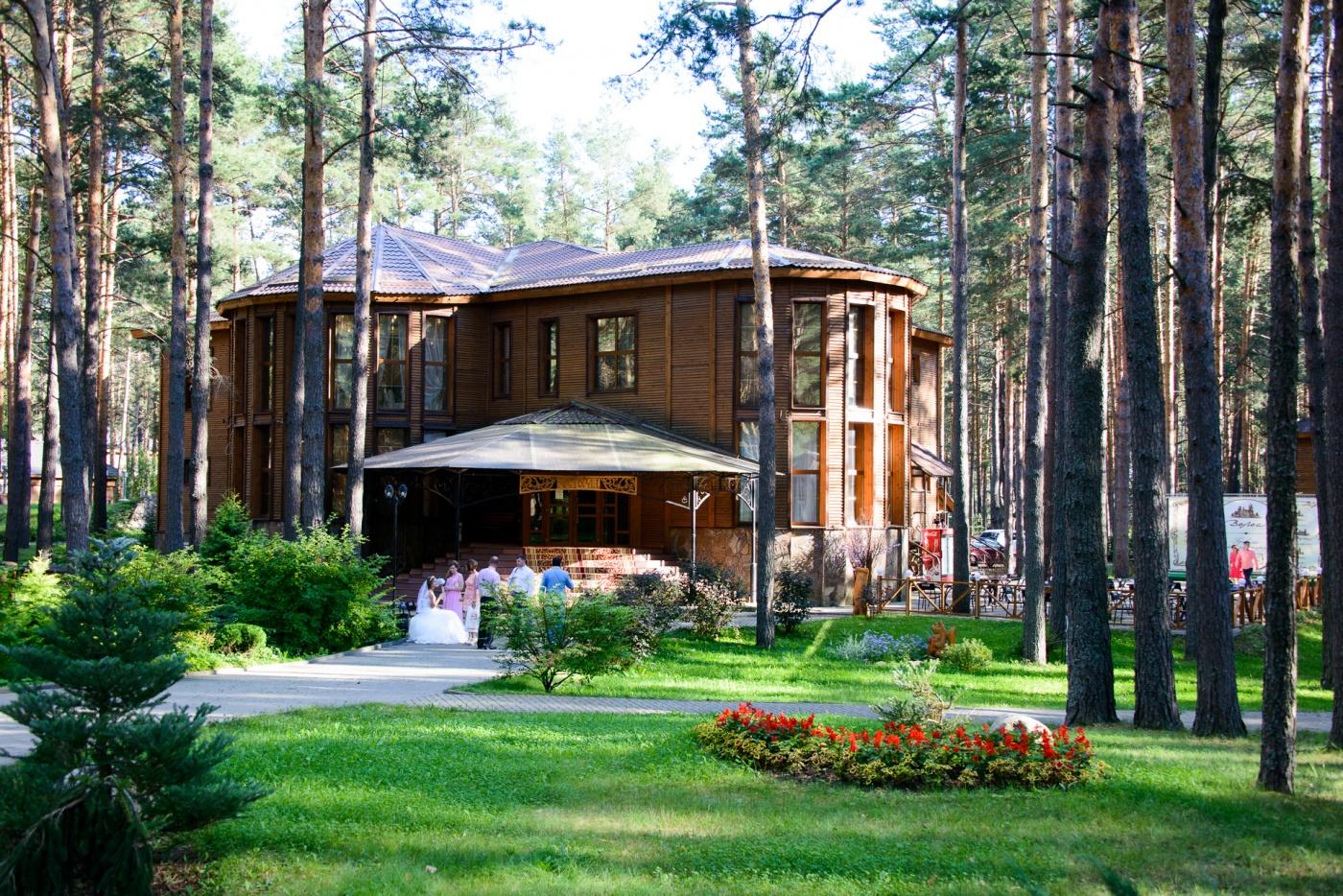 Эко-отель «ВеЛес» Владимирская область, фото 10