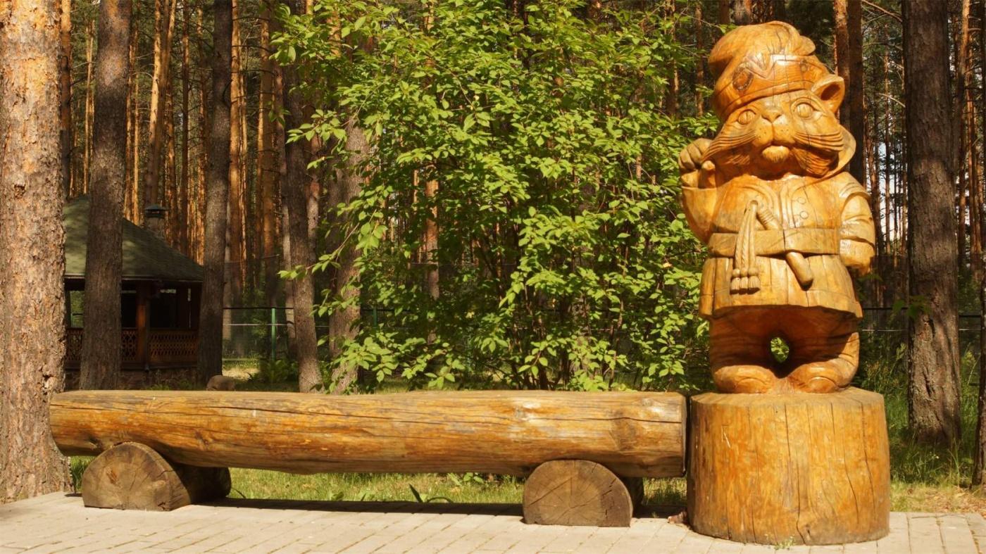 Эко-отель «ВеЛес» Владимирская область, фото 15