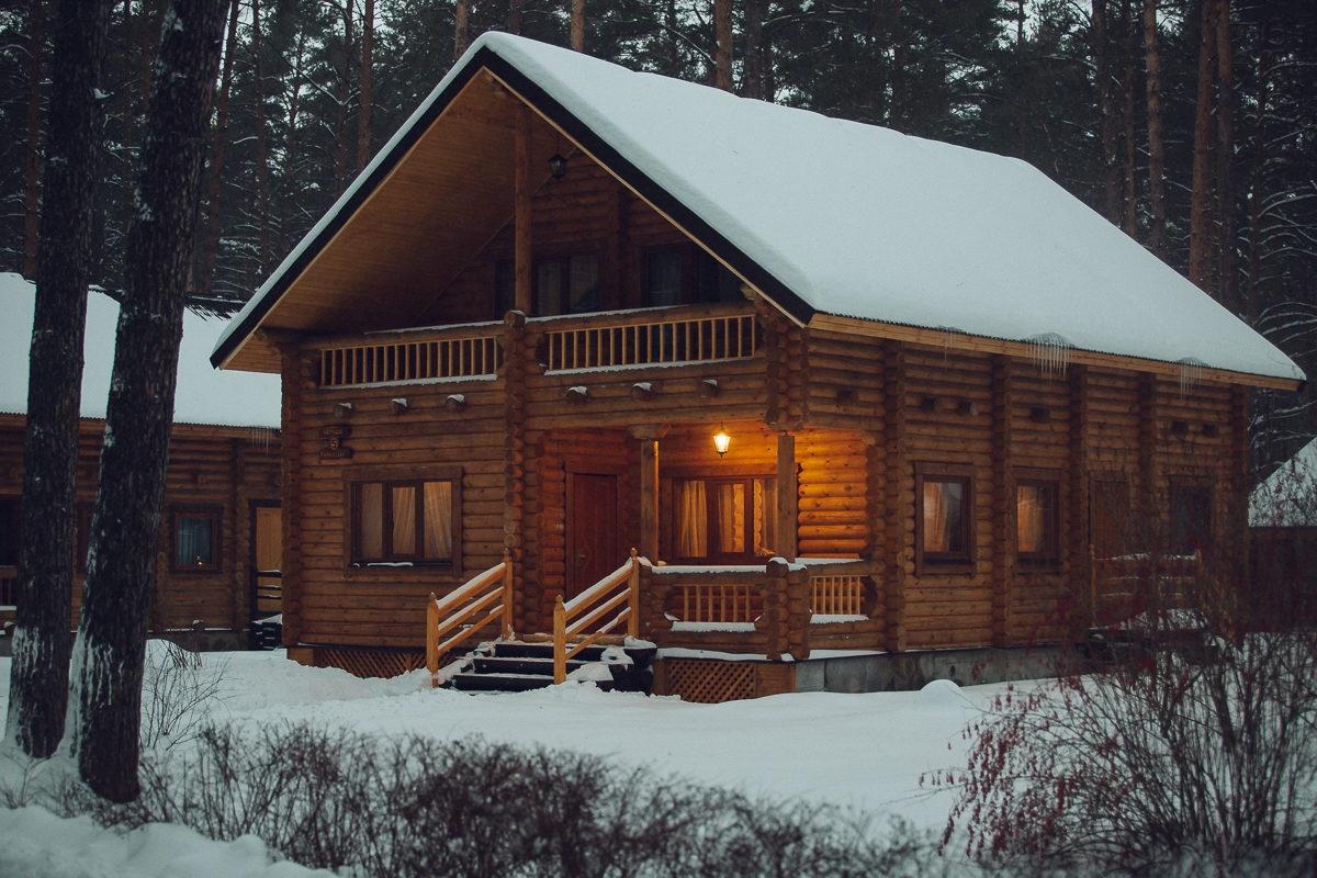 Эко-отель «ВеЛес» Владимирская область, фото 24