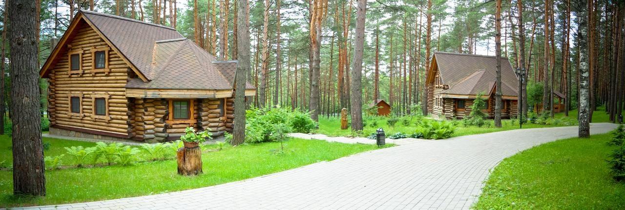 Эко-отель «ВеЛес» Владимирская область, фото 13